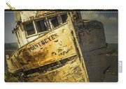 Long Forgotten Boat Carry-all Pouch
