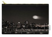 Long Island City, Ny. Carry-all Pouch