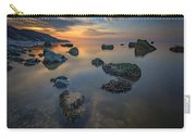 Long Island Sound Tranquility Carry-all Pouch