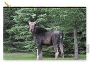 Long Legged Moose Carry-all Pouch