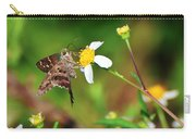 Long-tailed Skipper Butterfly Carry-all Pouch