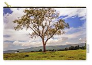 Long Tree Shenandoah Valley West Virginia  Carry-all Pouch