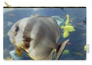 Longfin Batfish Carry-all Pouch
