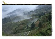 Longsheng Rice Terraces Carry-all Pouch