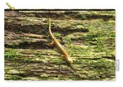 Longtailed Salamander Carry-all Pouch