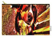 Lonnie, 2016 Poster Effec 1a Carry-all Pouch
