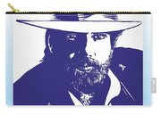 Lonnie Mack Carry-all Pouch