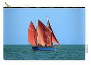 Looe Lugger 'our Daddy' Carry-all Pouch