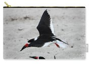 Look Out Below Carry-all Pouch