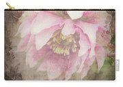 Look - Vintage Art By Jordan Blackstone Carry-all Pouch