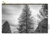 Looking For The Sky Into The Woods Carry-all Pouch