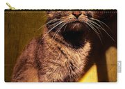 Looking At The Sun Carry-all Pouch by Loriental Photography