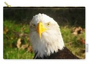 Looking Eagle Carry-all Pouch
