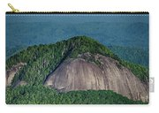 Looking Glass Rock Mountain In North Carolina Carry-all Pouch