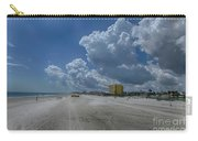 Looking Toward Daytona Beach Shores Carry-all Pouch