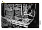 Loomis Ranch Chair Carry-all Pouch