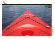 Loon Lake Reverie Carry-all Pouch