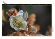 Loquat Flower Carry-all Pouch
