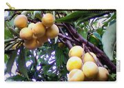 Loquats In The Tree 1 Carry-all Pouch