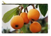 Loquats In The Tree 2 Carry-all Pouch