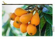 Loquats In The Tree 5 Carry-all Pouch