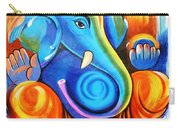 Lord Ganesh  Carry-all Pouch