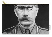 Lord Herbert Kitchener Carry-all Pouch