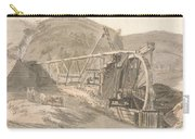 Lord Hopetoun's Lead Mines Carry-all Pouch