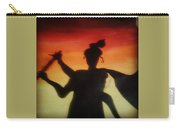 Lord Krishna Carry-all Pouch