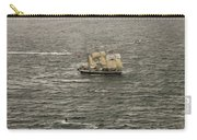 Lord Nelson Enters Sydney Harbour Carry-all Pouch