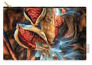 Lord Of The Dance - Paint 2 Carry-all Pouch