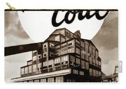 Loree Colliery Larksville Pa. Hudson Coal Co  Carry-all Pouch