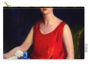 Loretta Hines Howard Carry-all Pouch