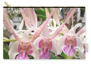 Lorie Mortimer Dendrobium Carry-all Pouch