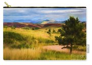 Lory State Park Impression Carry-all Pouch