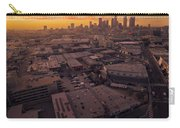 Los Angeles At Sunset Carry-all Pouch