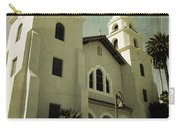 Beverly Hills Church Carry-all Pouch