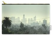 Los Angeles Morning Carry-all Pouch