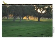 Los Angeles National Cemetary Carry-all Pouch