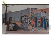 Los Angeles Urban Art Carry-all Pouch