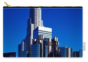 Los Angeles' Westin Bonaventure Hotel Carry-all Pouch
