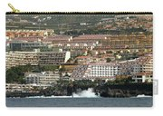 Los Gigantes From The Sea Carry-all Pouch