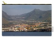 Los Gigantes Panorama 1 Carry-all Pouch