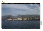 Los Gigantes Panorama 2 Carry-all Pouch