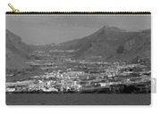 Los Gigantes Panorama 3 Carry-all Pouch
