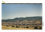 Los Navalucillos Panorama Carry-all Pouch