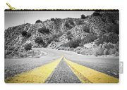 Los Padres Country Highway Carry-all Pouch