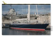 Lost At The Battle Of Midway June 1942 Carry-all Pouch