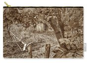 Lost Barn S Carry-all Pouch