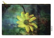 Lost Wild Flower In The Shadows 5771 Ldp_2 Carry-all Pouch